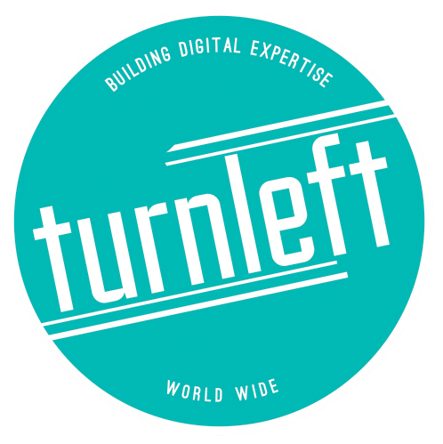 Turn Left Digital